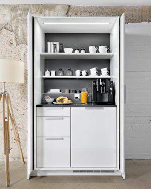 Modulkuche Kompakt Und Konfigurierbar H Cocinas