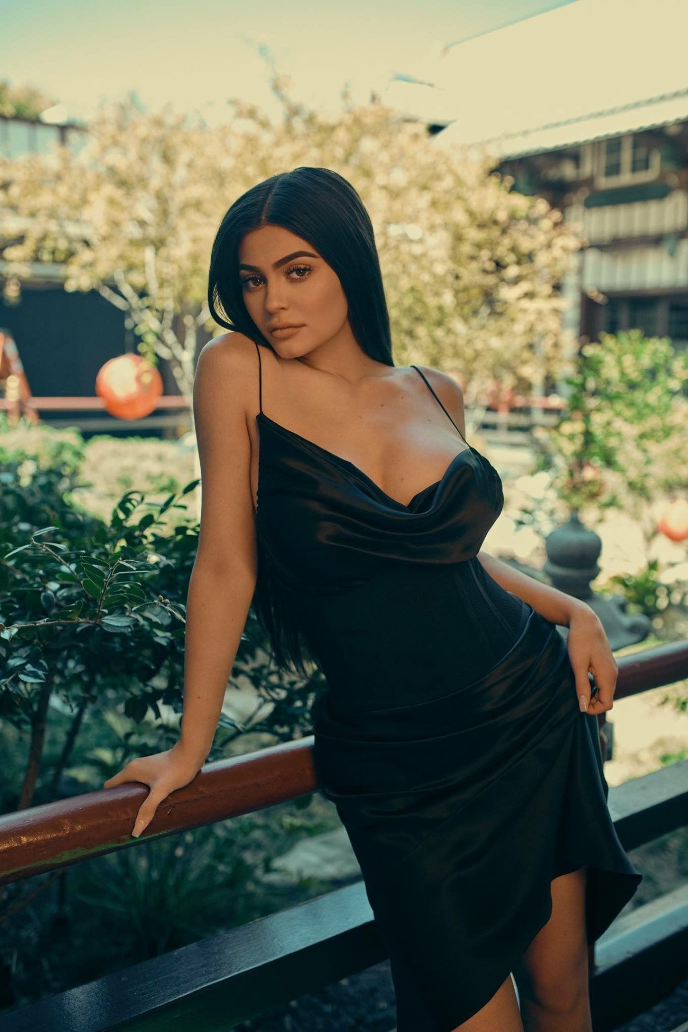 26a502939 Pin de Liina em ♔ King Kylie Jenner ♔