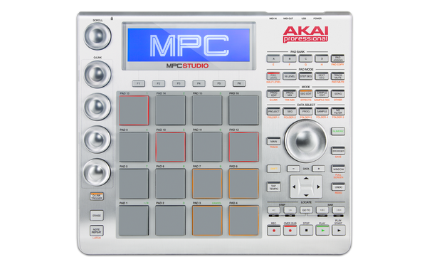 Musicians & producers, check out this Akai pro bundle giveaway for xmas.