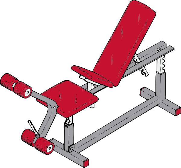 Image Result For Workout Equipment Clipart