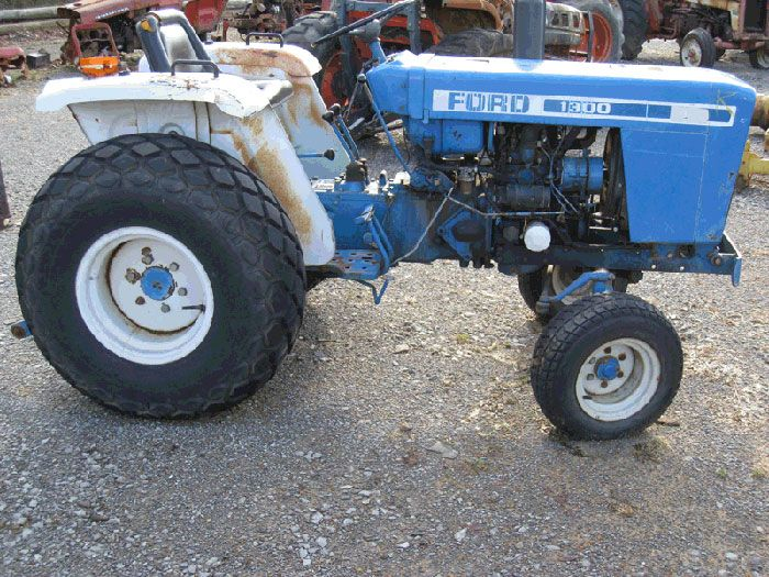 This Tractor Has Been Dismantled For Ford 2600 Tractor Parts Ford Tractor Parts Tractor Parts Tractors Ford Tractor Parts
