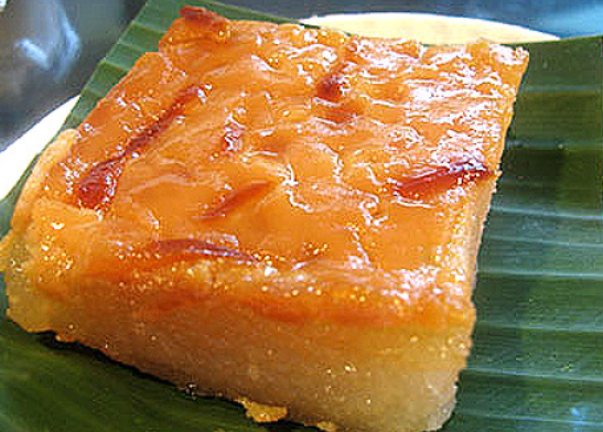 home based business idea how to make cassava cake traditional way