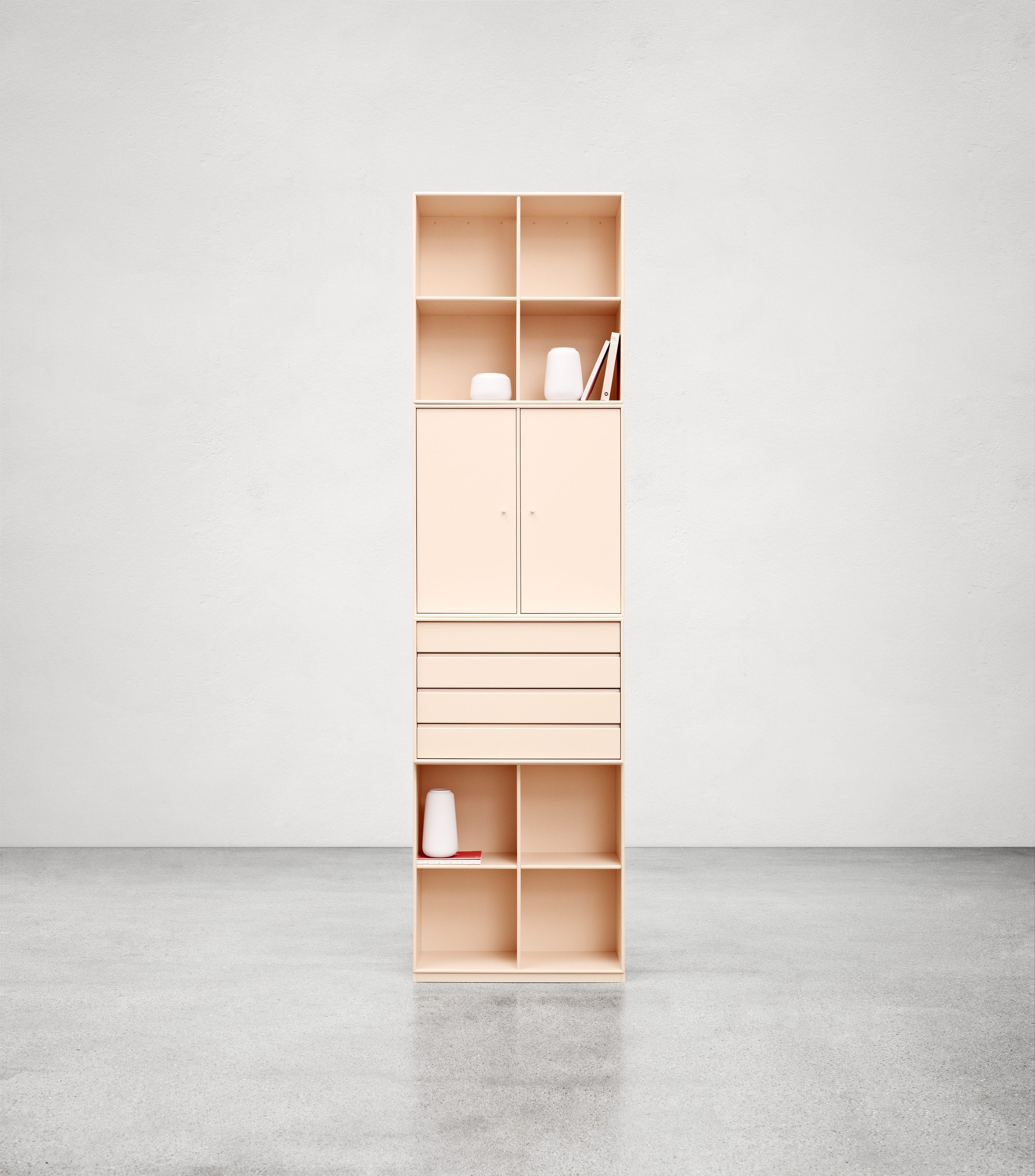 #montana #furniture #storage #peach #