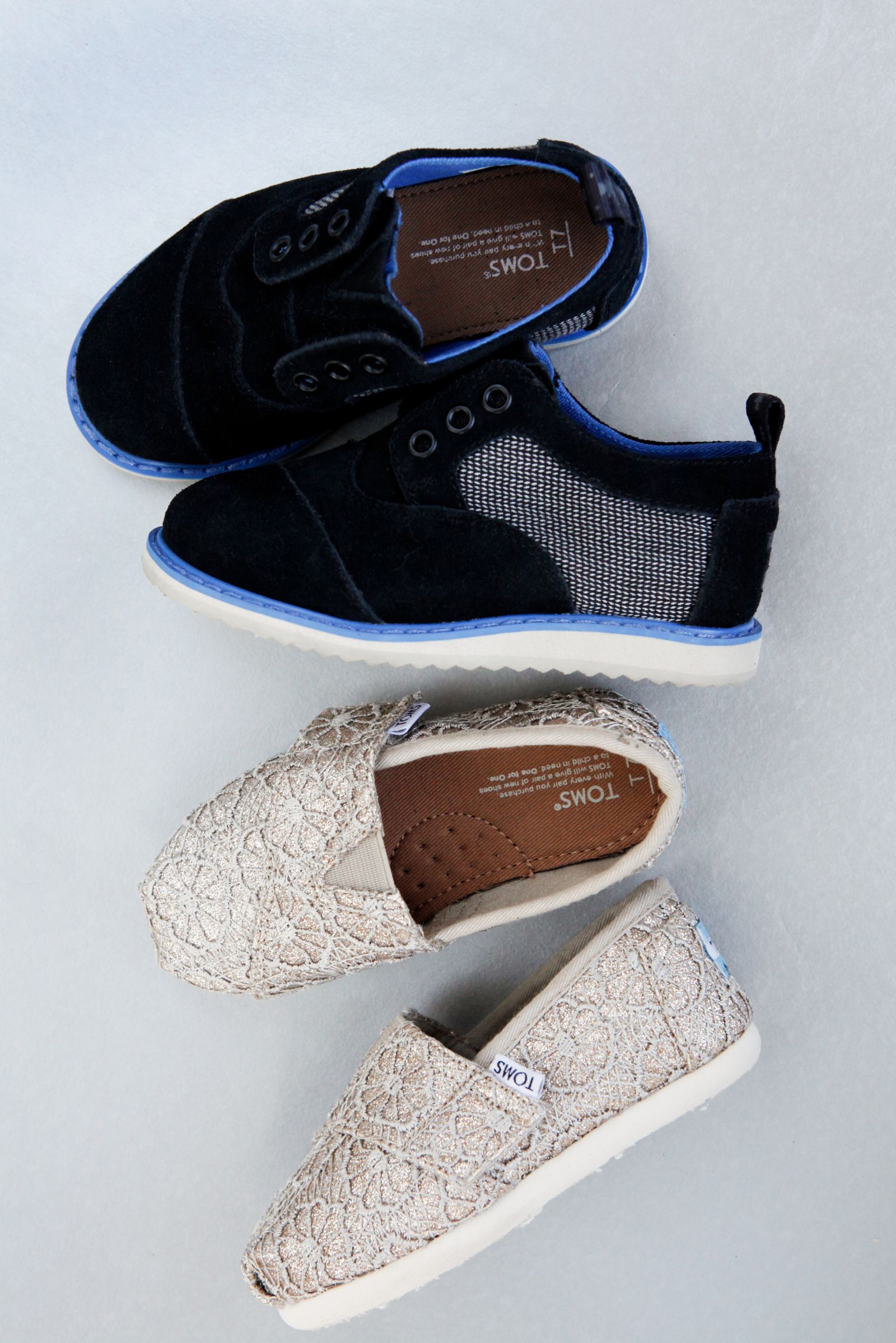 Kids shoe stores, Toms shoes outfits