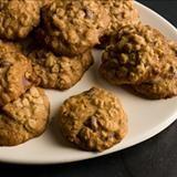 Oatmeal-Chocolate Chip Cookies Recipe