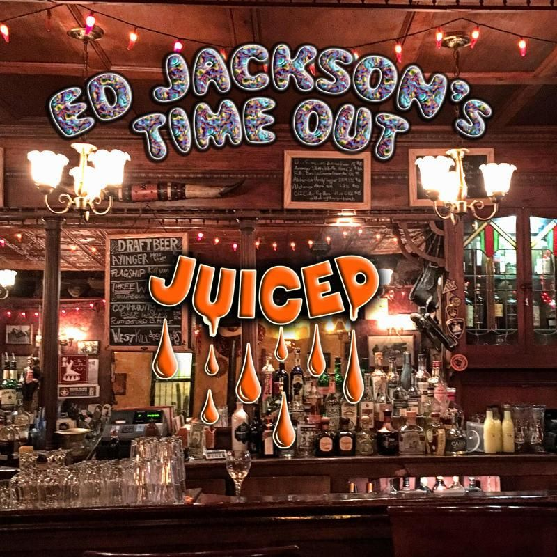 """Check out my new album """"Juiced"""" distributed by DistroKid"""