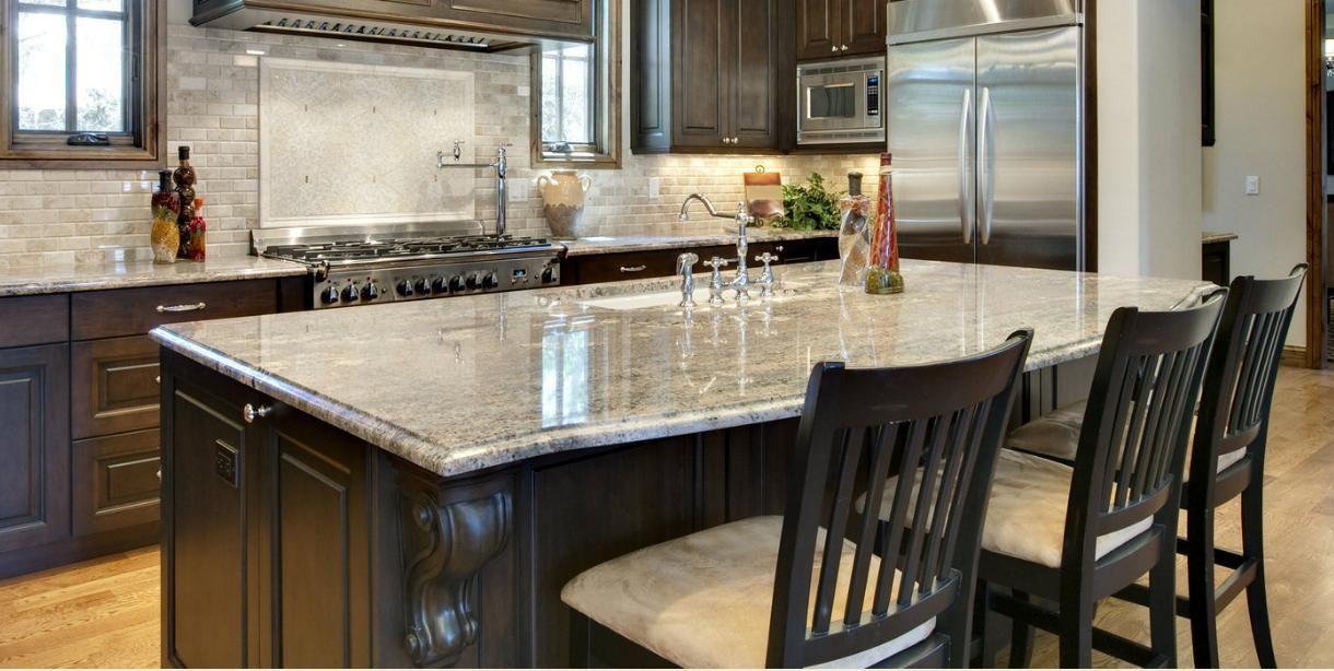 Granite Countertops Kitchen Countertops Fireplaces In Orlando Fl Granite Countertops Kitchen Countertops Kitchen Cabinets And Granite