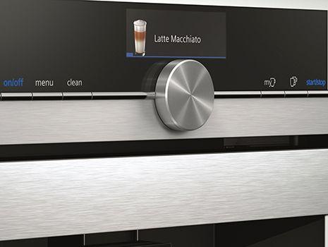 Einbau Kaffeevollautomat siemens iq700 einbau kaffeevollautomat ct636lew1 weiss display jpg