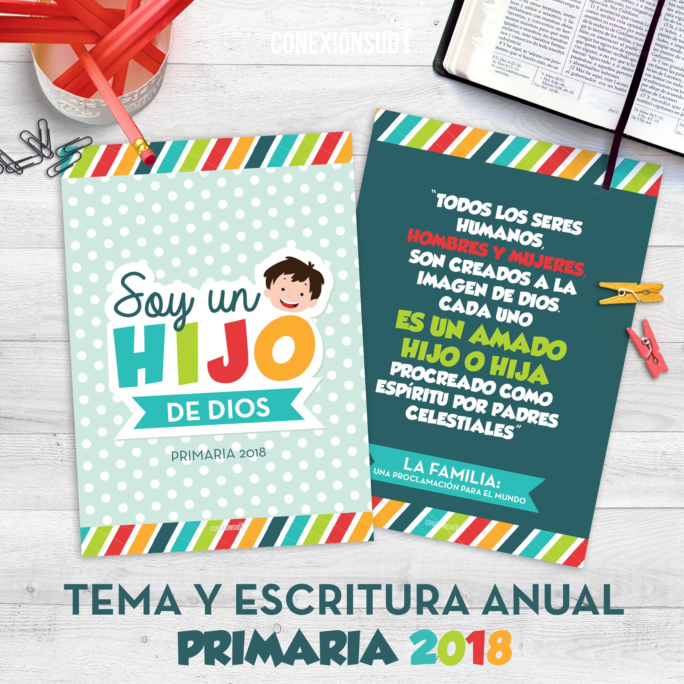 Cartelera de anuncios   hija de Dios, Hija de y Hijos