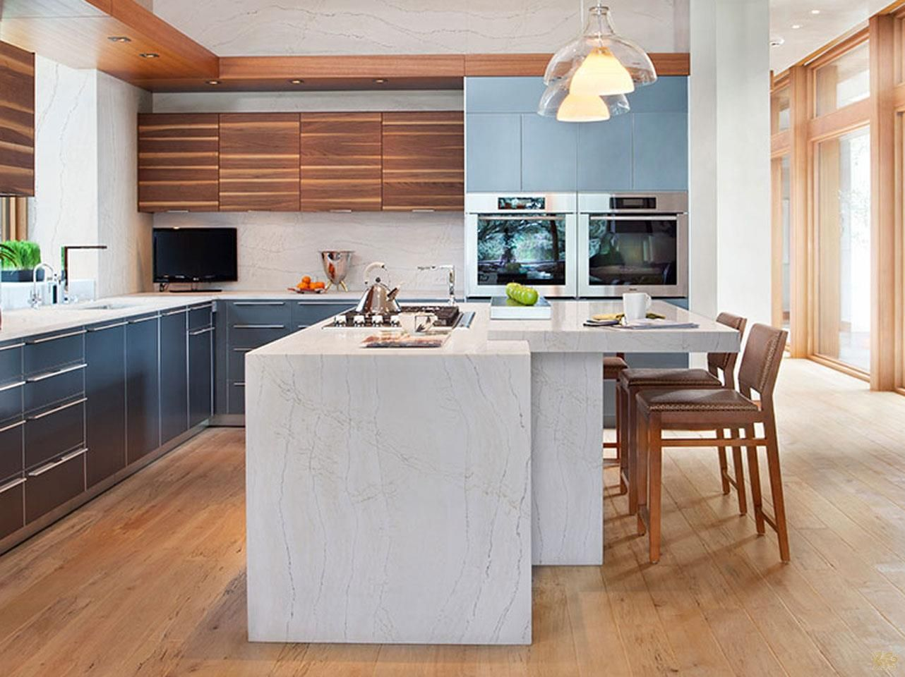 Cambria clyde kitchen and bathroom countertop color - Cambria S Must See Marble Collection