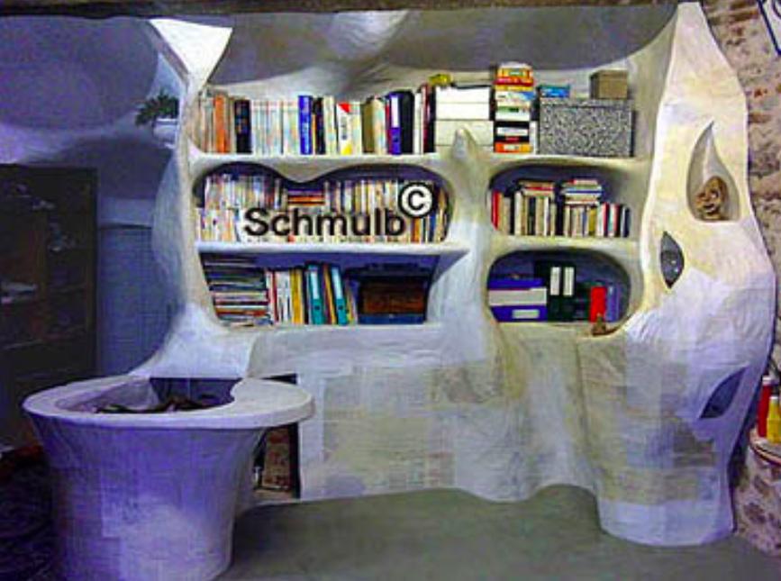 Comment Entretenir Des Meubles En Papier Mache Astuces De Grand Mere Creations En Papier Mache Papier Mache Papier