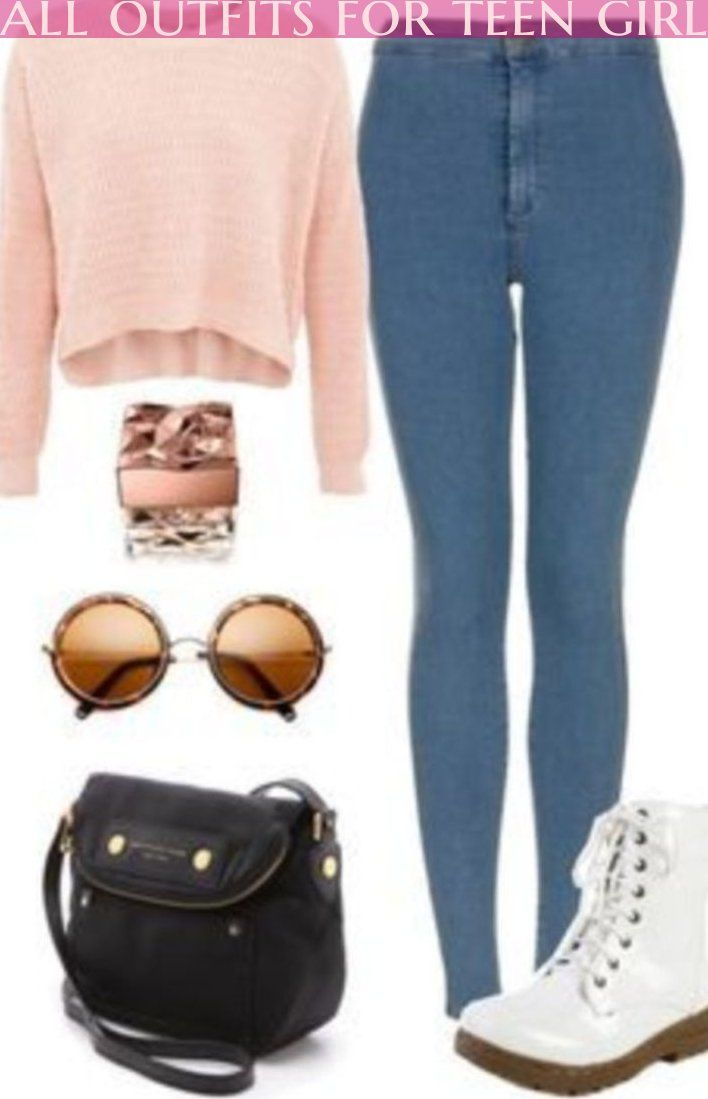 Besten Schul-Outfit-Ideen F R Teen Girls F R Diesen Winter