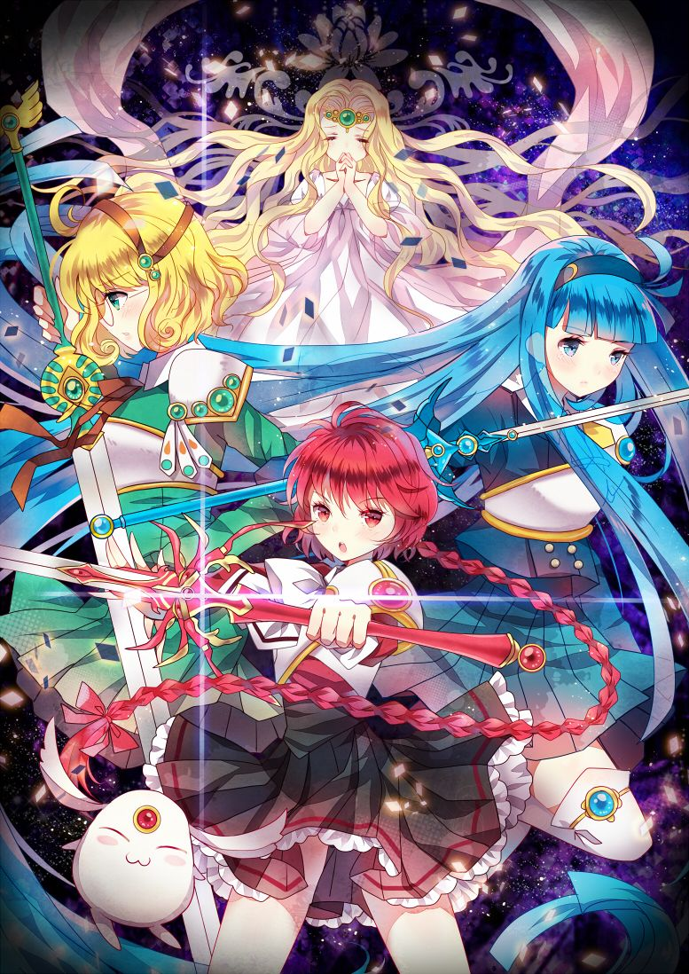 FEATURE Fanart Friday Catalog Wishlist Edition Anime