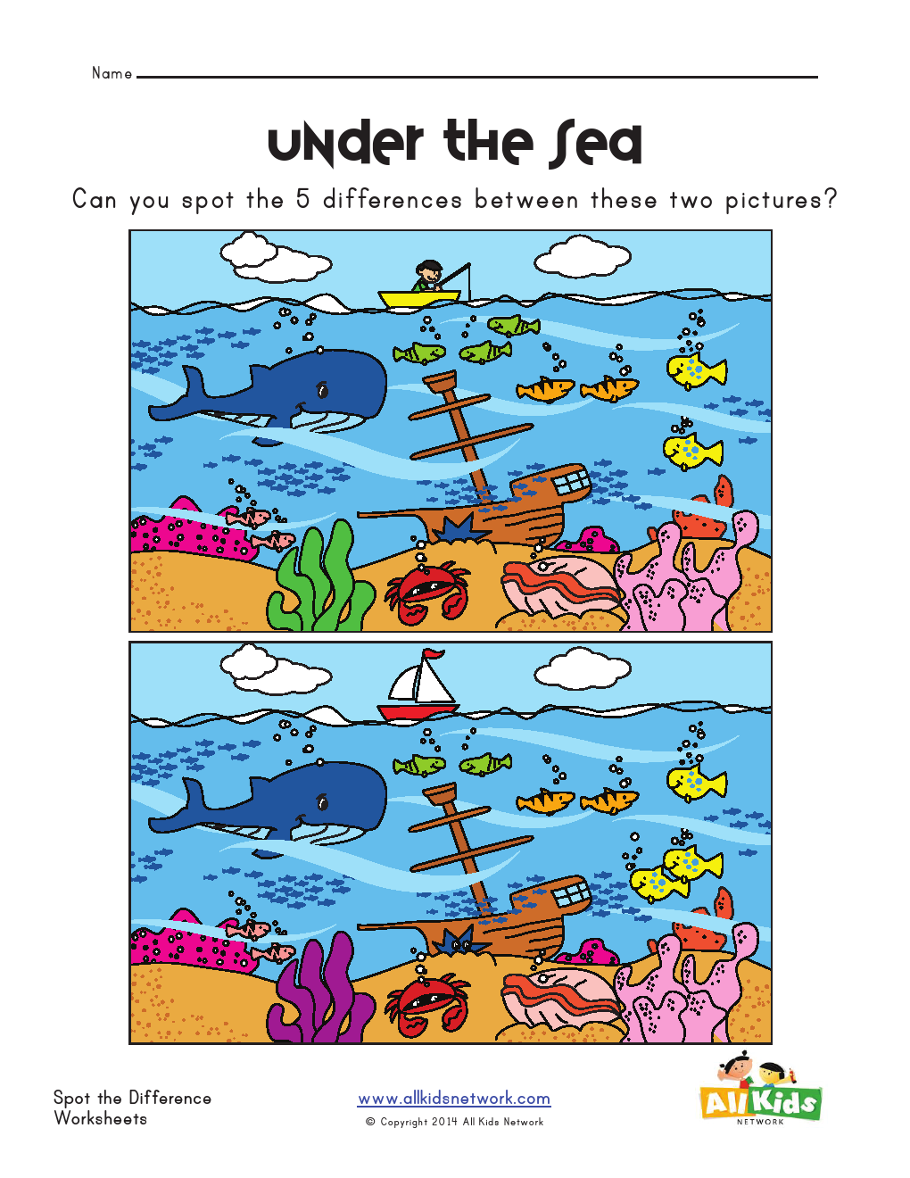 Pin on Printables for Kids and Kindergarten