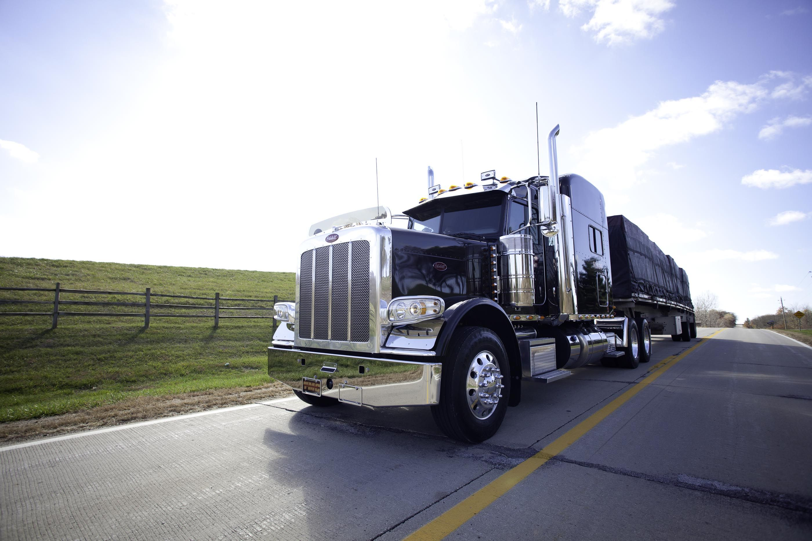 Tmc Transportation Continues A Mission Of Excellence Truck Driving Jobs Trucks Trucking Companies