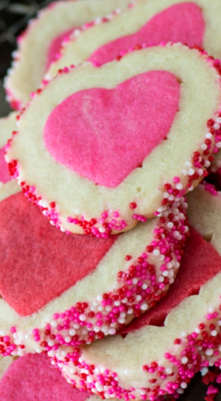 Valentine S Day Homemade Food Gifts