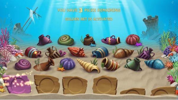 Spiele Golden Fish Tank - Video Slots Online
