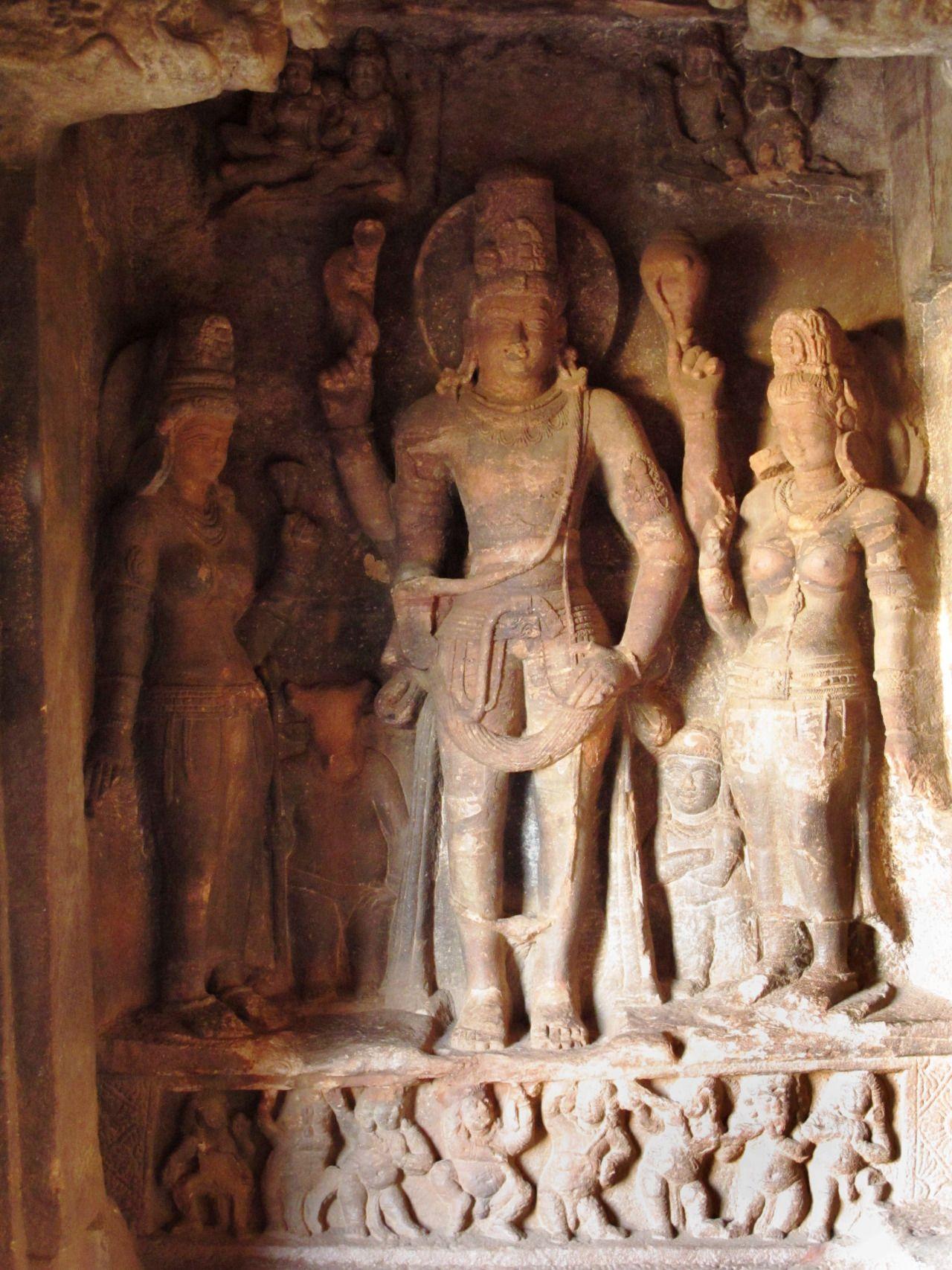 12th century statue found in Tiruvannamalai!