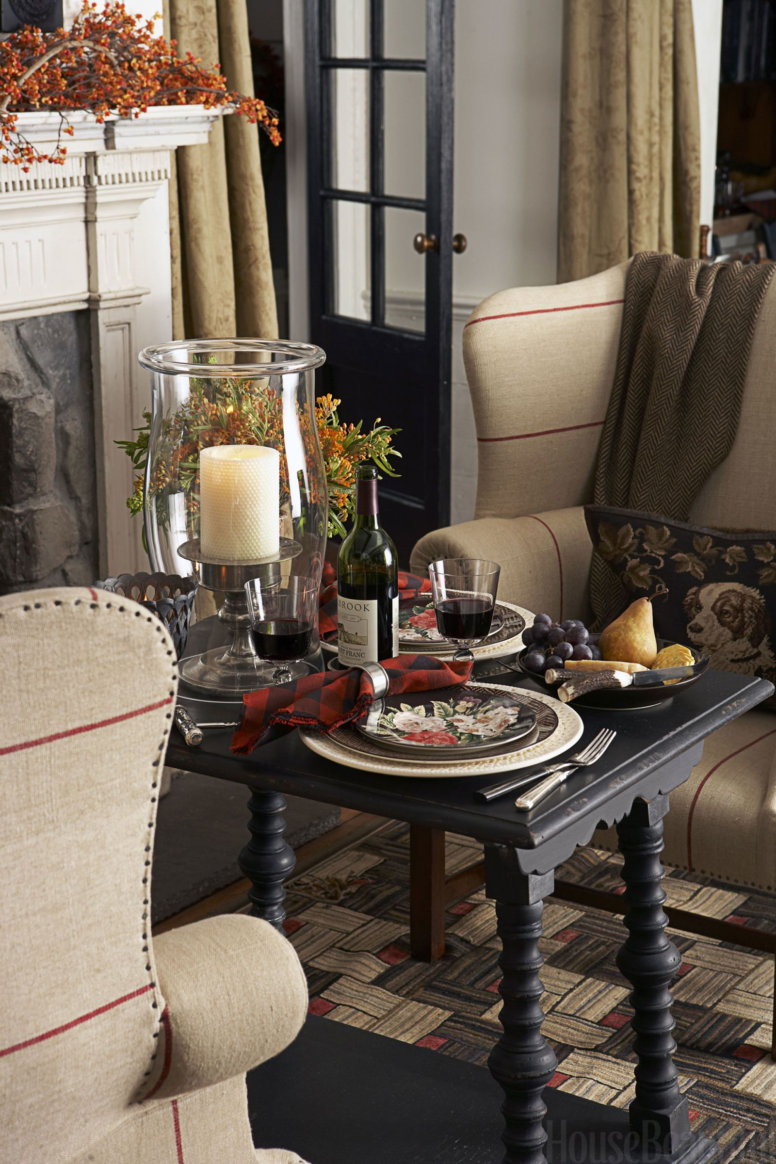 Creative Ways To Decorate Your Table For Your Next Big Dinner Fall Home Decor Decor Home Decor