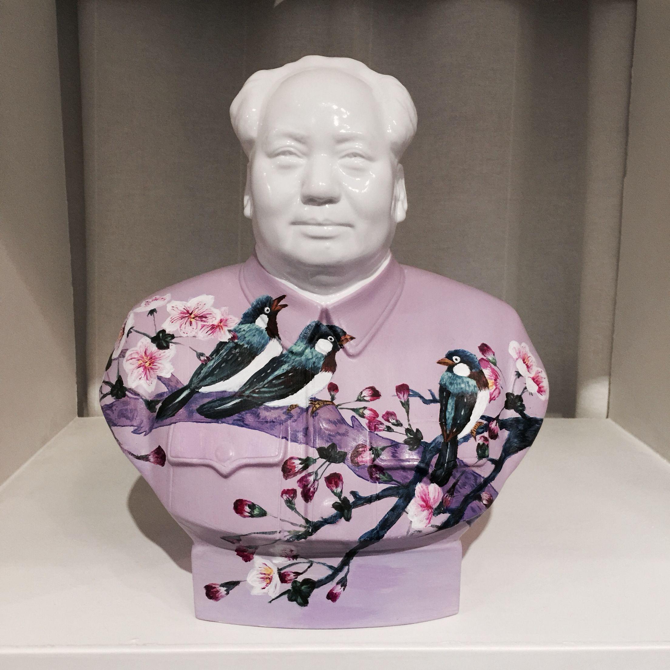 Rock n Mao!