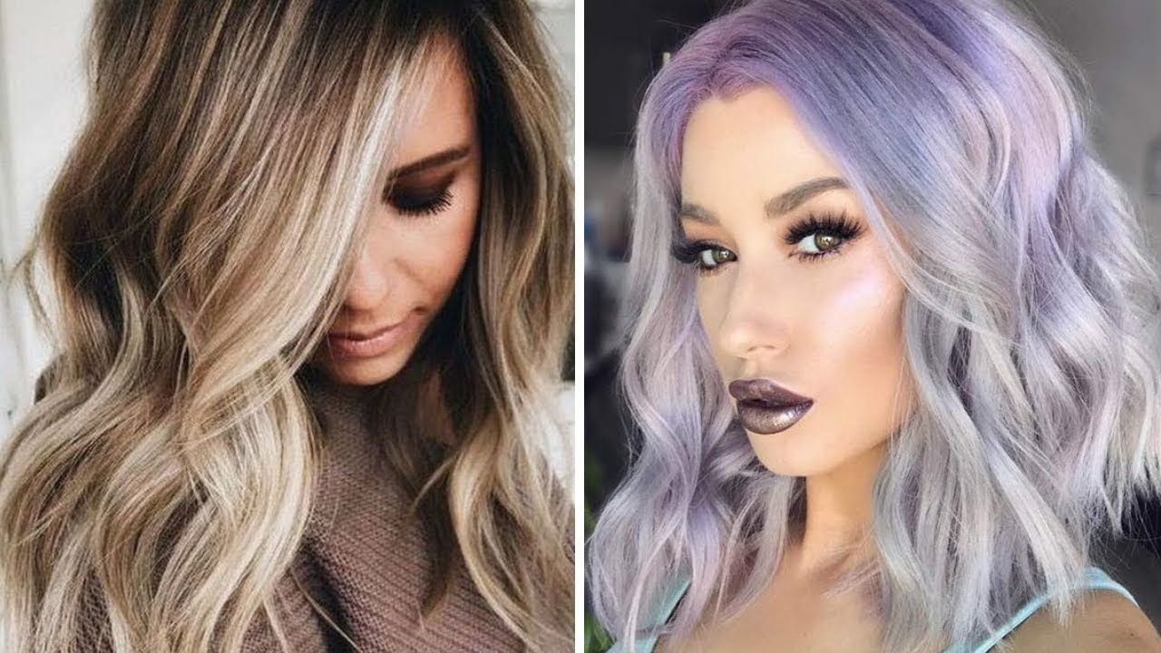 2019 Top Hair Trends | Fashion, Make-up, Hair & more ...
