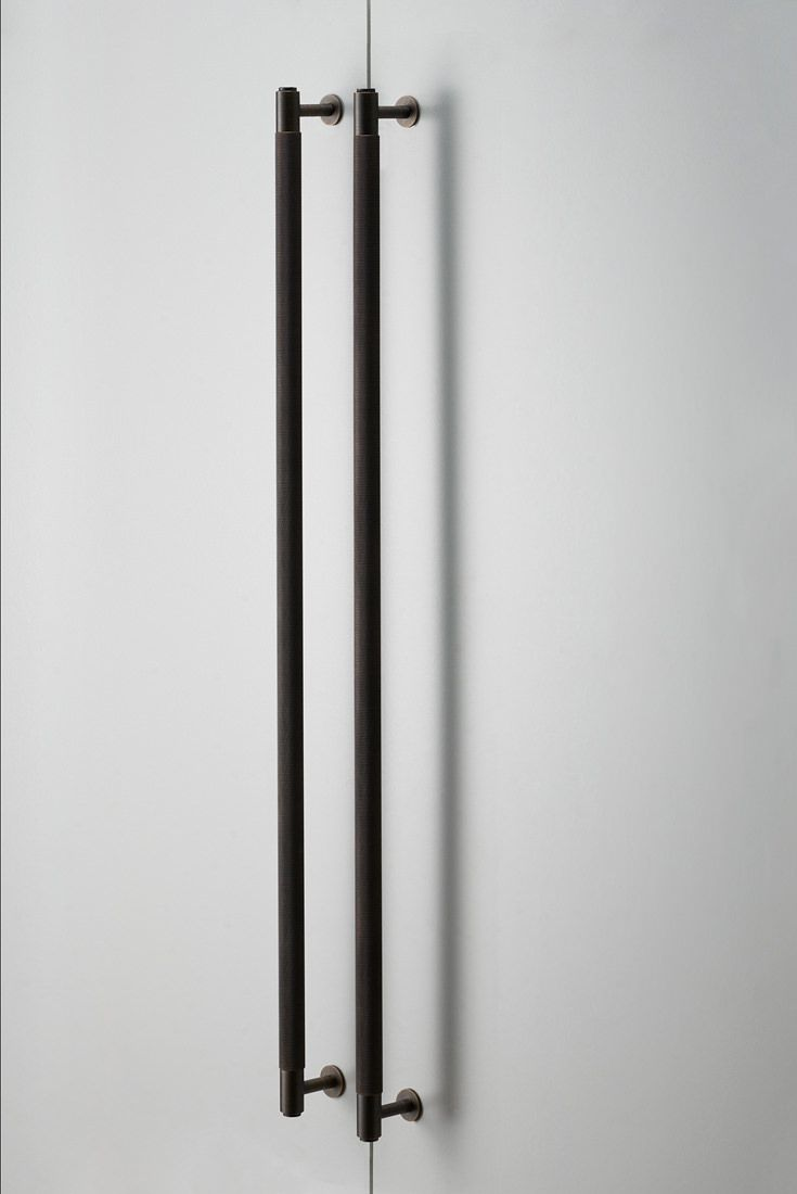 Closet Bars From Buster Punch Closet Door Handles