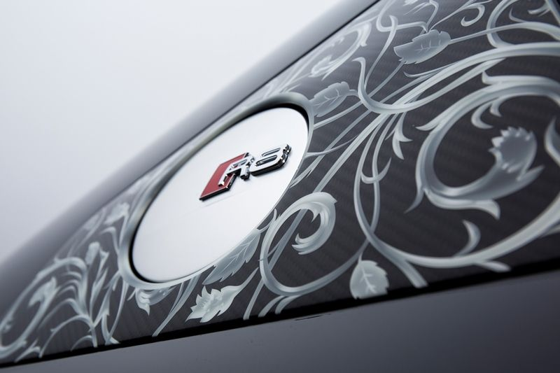 A Final Fantasy Xv Audi For 470 000 Final Fantasy Xv Final Fantasy Audi R8