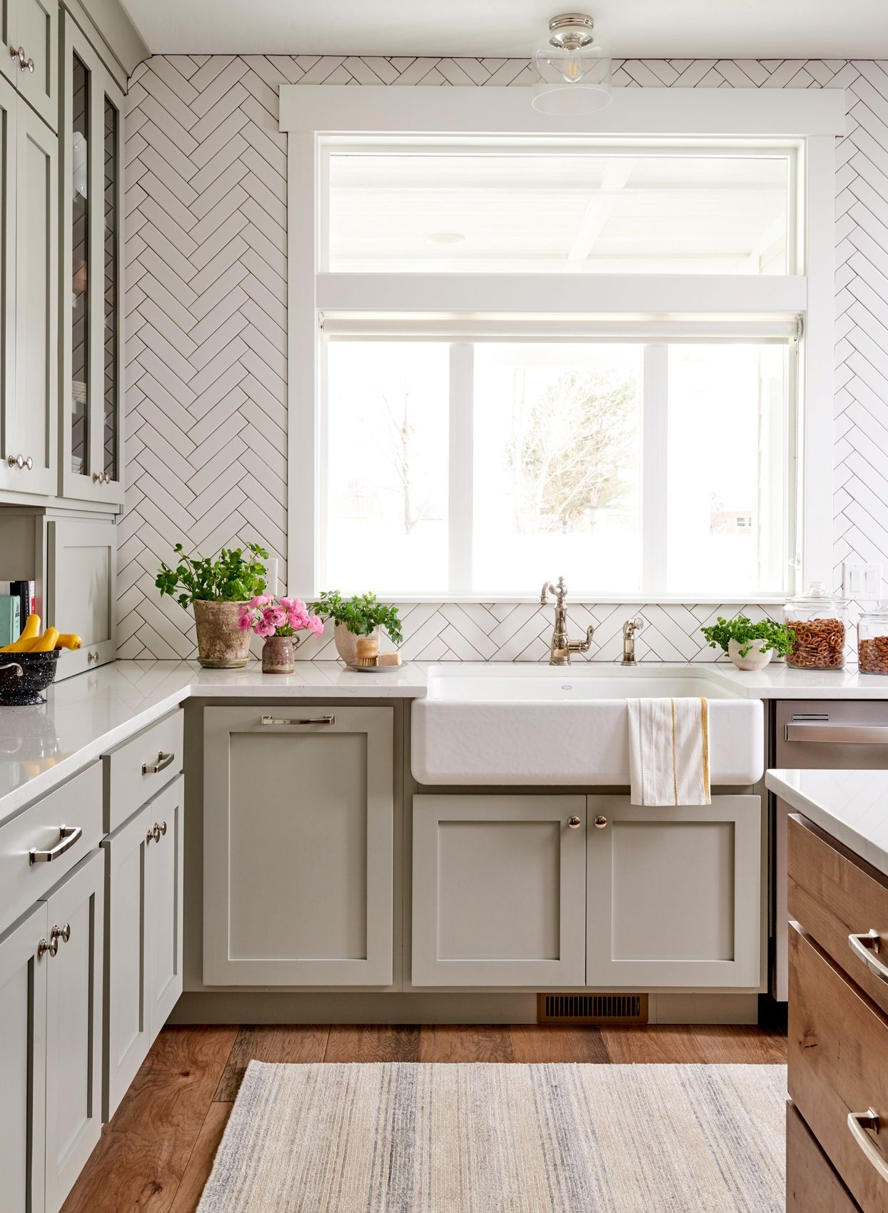 25 Winning Kitchen Color Schemes for a Look You'll Love Forever