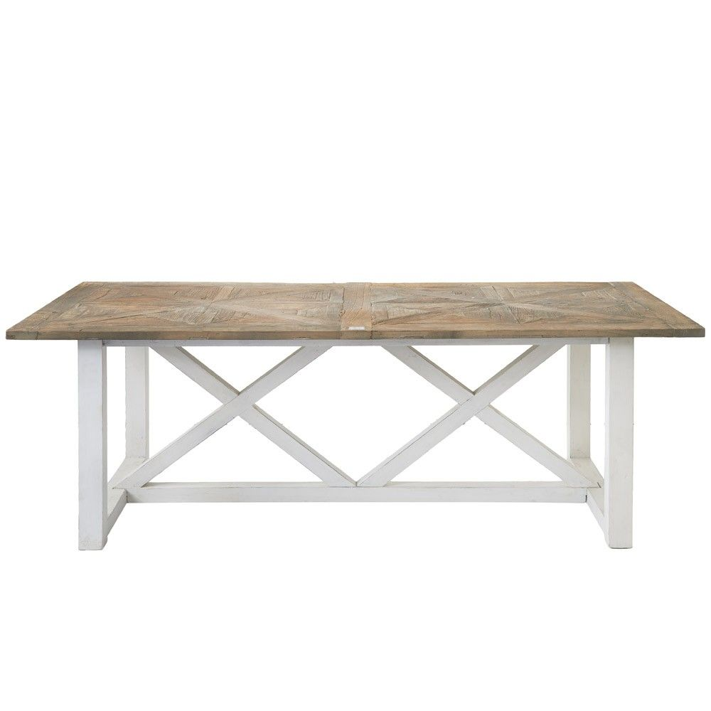 Riviera Maison Table riviera maison chateau chassigny dining table dining room