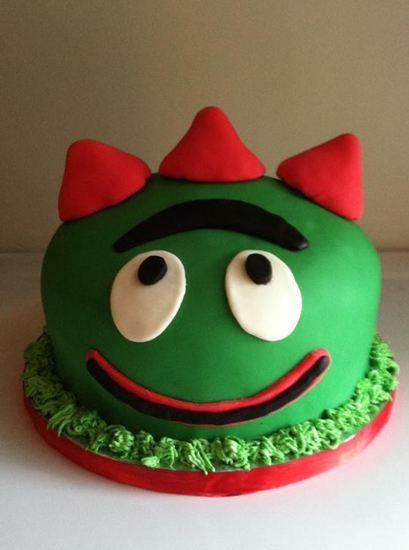 Wyatt's Sweets - Cakes - Lyndhurst, OH  fun