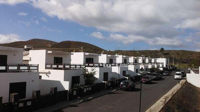 Pin en Propiedades en venta en Lanzarote. Inmobiliaria en