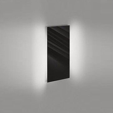 Black Wall Sconce Absolute Black 1c Wall Sconce Modern Wall Sconces By Allmodern With Images Vintage Wall Sconces Decorative Wall Sconces Indoor Wall Sconces