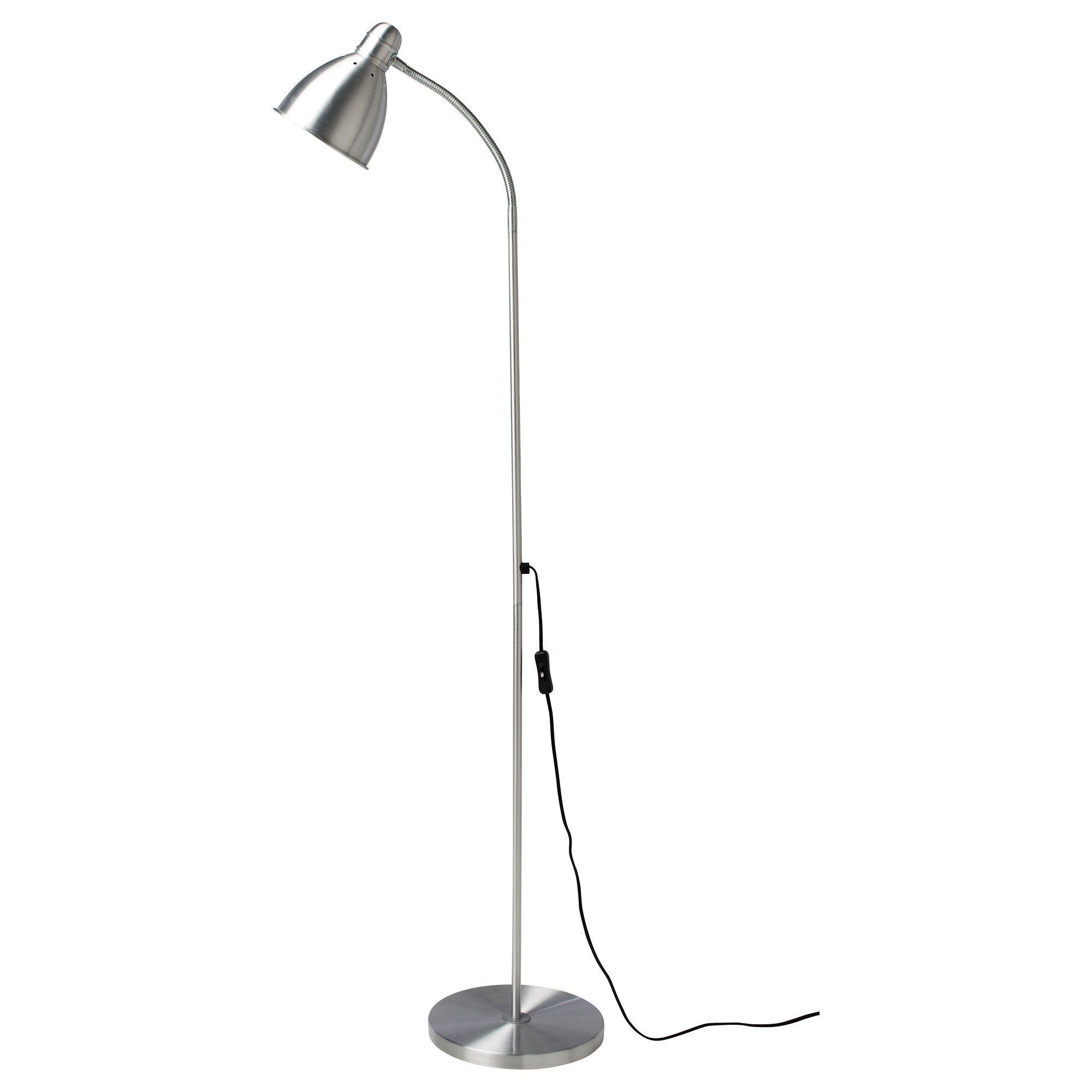 Us Furniture And Home Furnishings Reading Lamp Floor Ikea