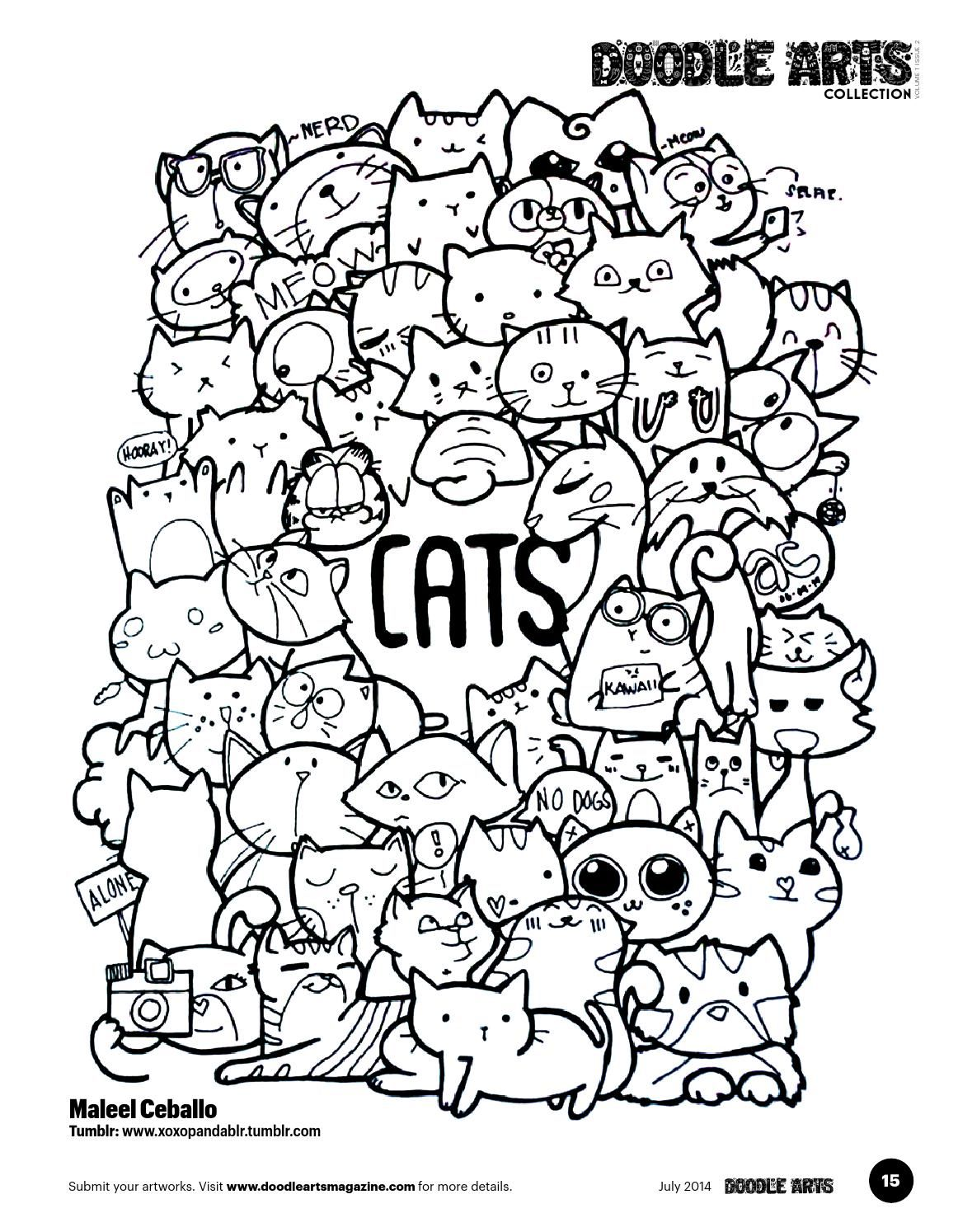 Pin By Fernanda Pasqualetto On Doodles Cute Doodle Art Doodle Coloring Cute Doodles