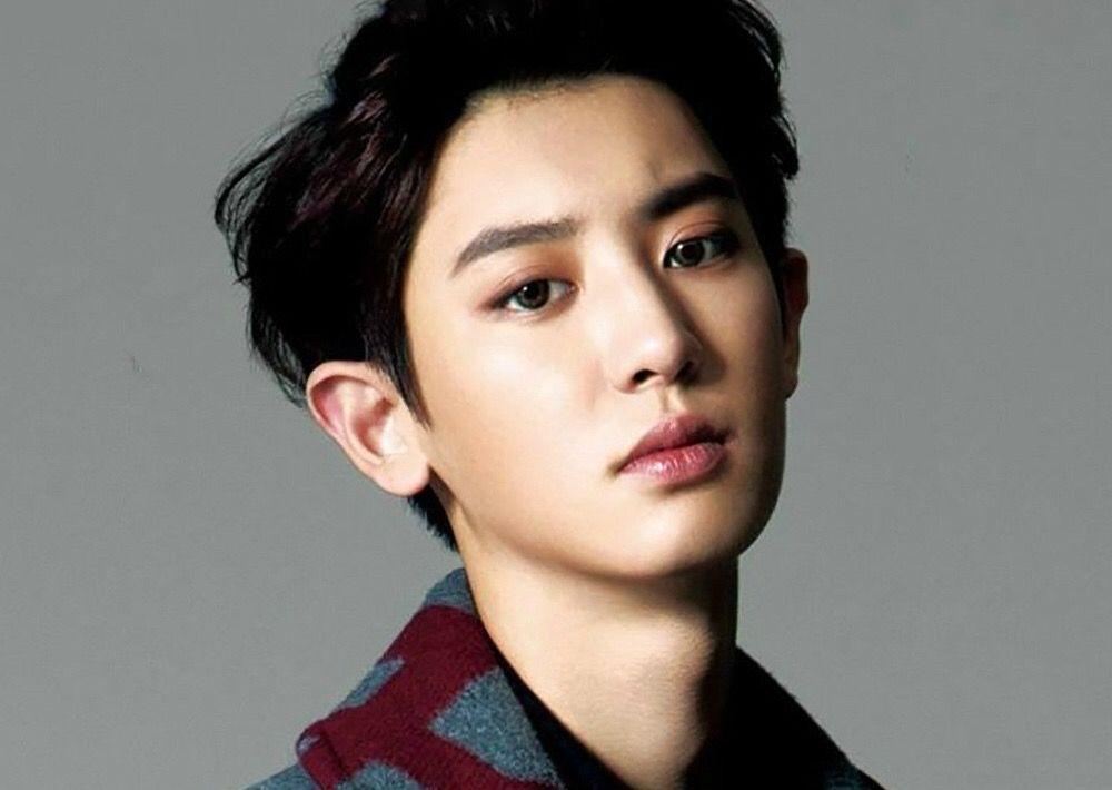 hot #Chanyeol