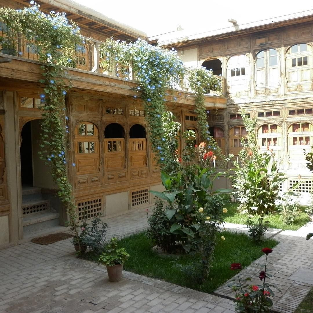 Muradkhani, Kabul | In the Garden and Beyond | Pinterest | Gardens