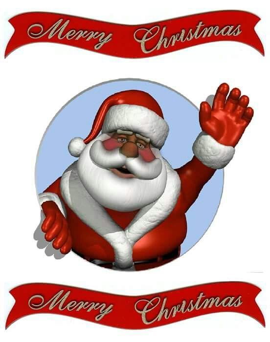 Pin By Cocoa Chocolat On Black Power Santa Claus Crafts Santa Claus Is Coming To Town Christmas Clipart