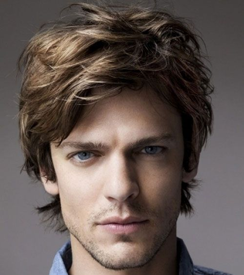 21 Professional Hairstyles For Men | Professional hairstyles ...