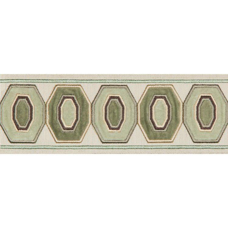 Kravet geodex mint in 2020 kravet fabric houses braids