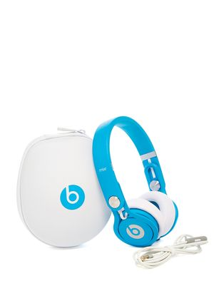 On ideel: BEATS Mixr On Ear Headphones