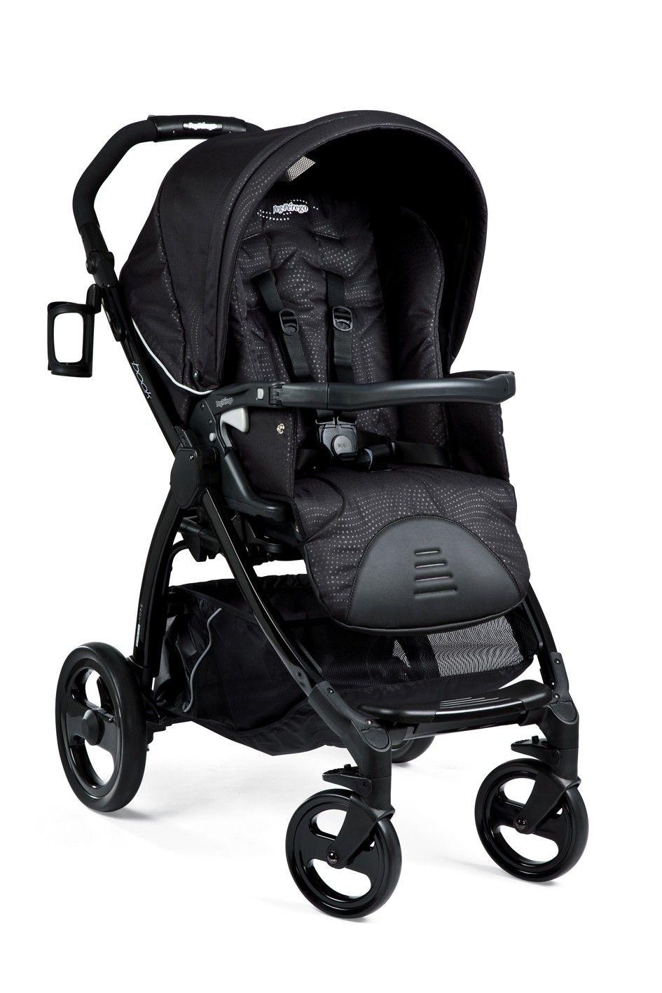 PegPerego Book Plus Stroller Galaxy Stroller, Baby