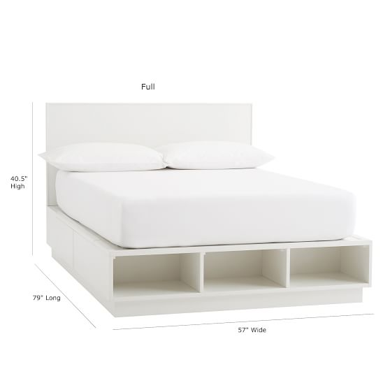 Bowen Storage Bed Storage Bed Bed Frame With Storage Bed