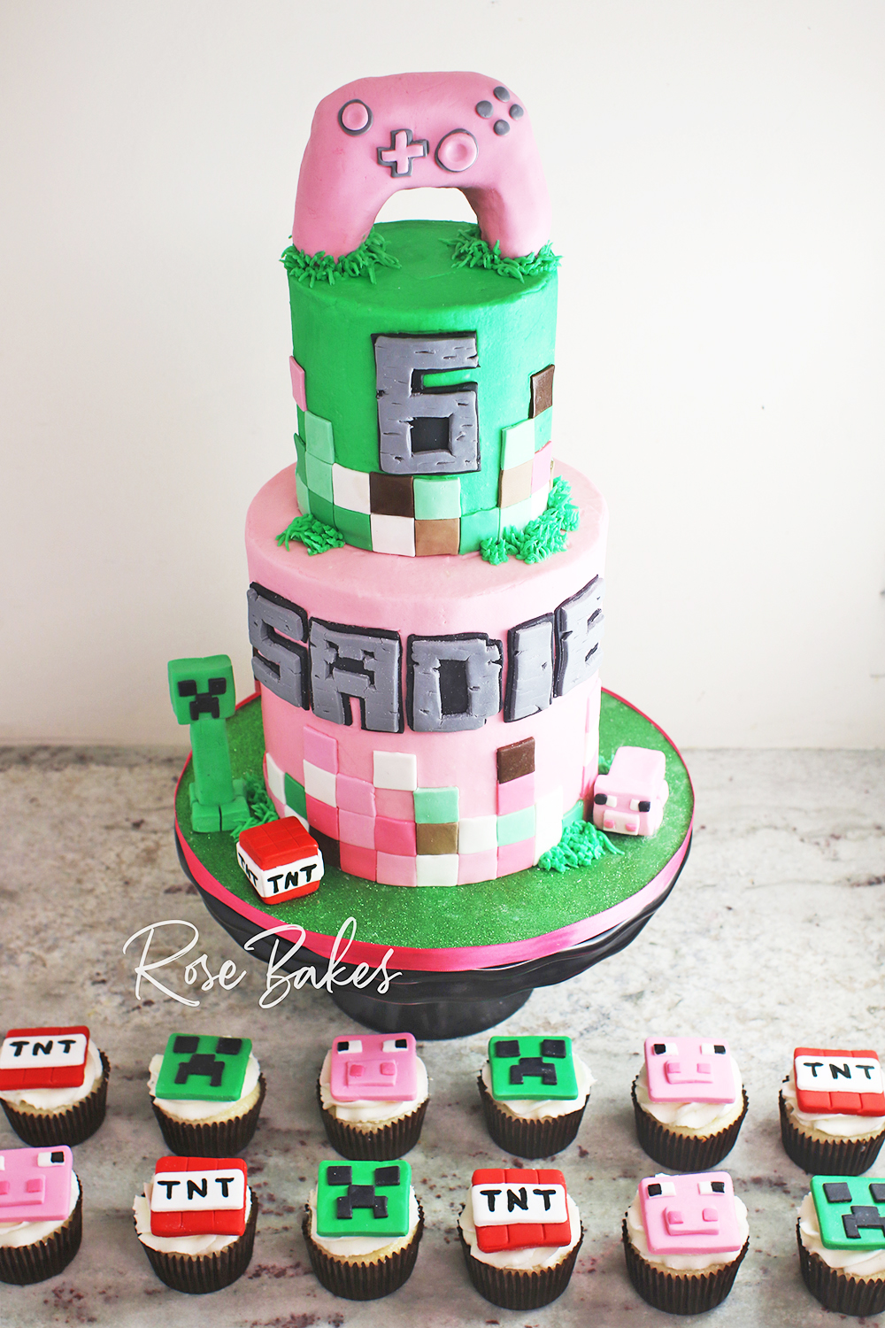 Pin on Cake Coolness
