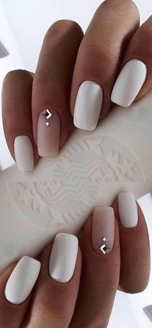 ♡ 19 Beautiful Women Acrylic Nail Ideas Fоr Yоur Inspiration #summernails #nailsart #nailsdesign