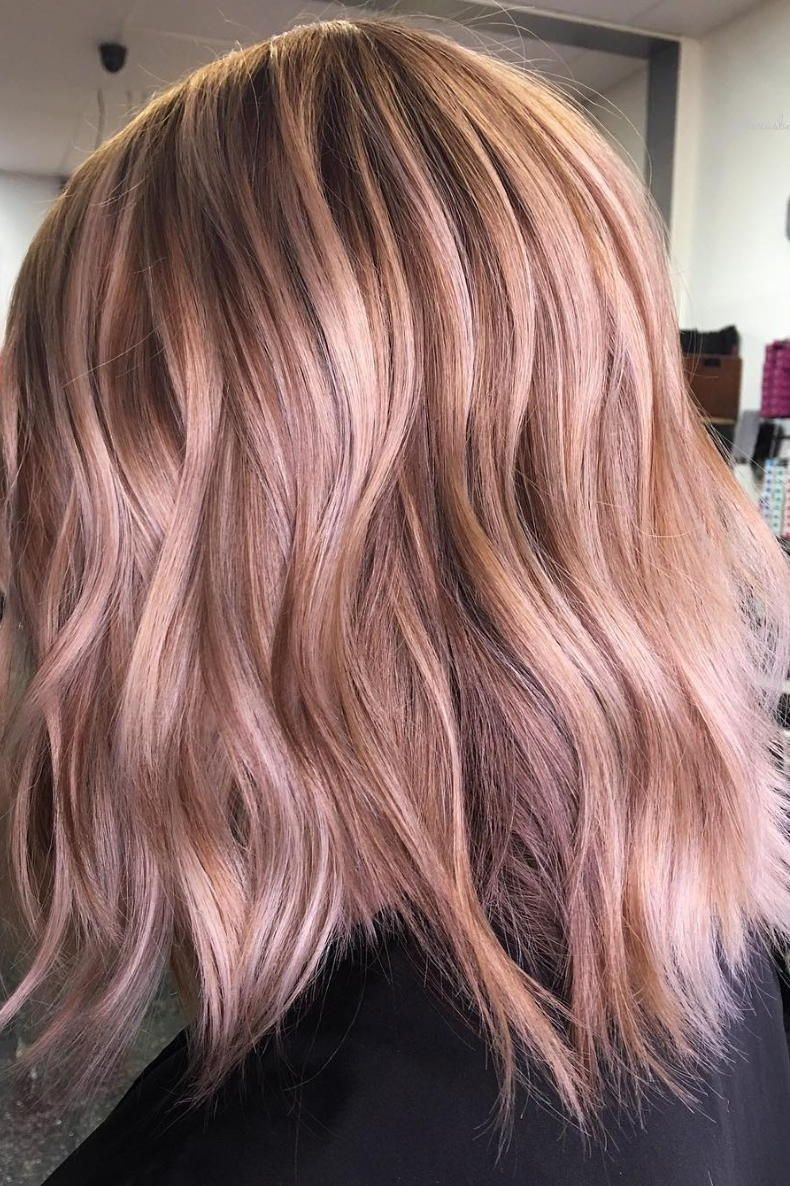 Beautiful Strawberry Blonde Hair Color Ideas Strawberry Blonde