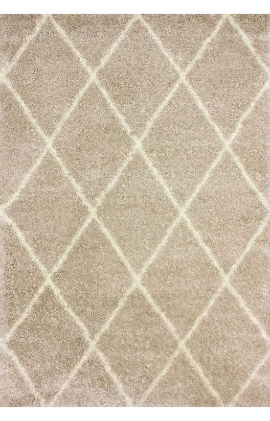 rugs usa moroccan diamond shag beige rug rugs usa pre black friday sale up to 75 off area rug. Black Bedroom Furniture Sets. Home Design Ideas