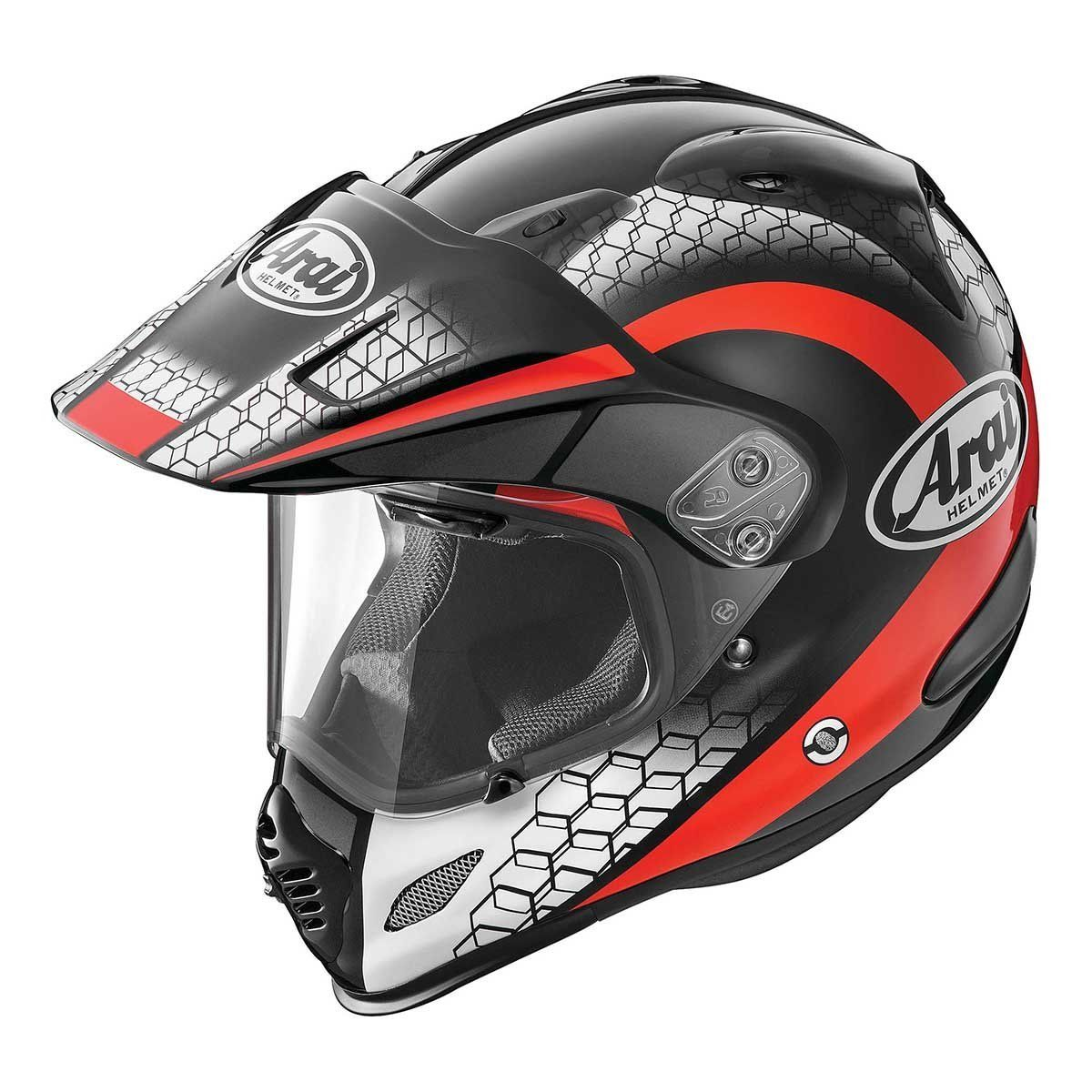 Shop Arai XD4 Mesh Adventure Dual Sport Helmet By Size