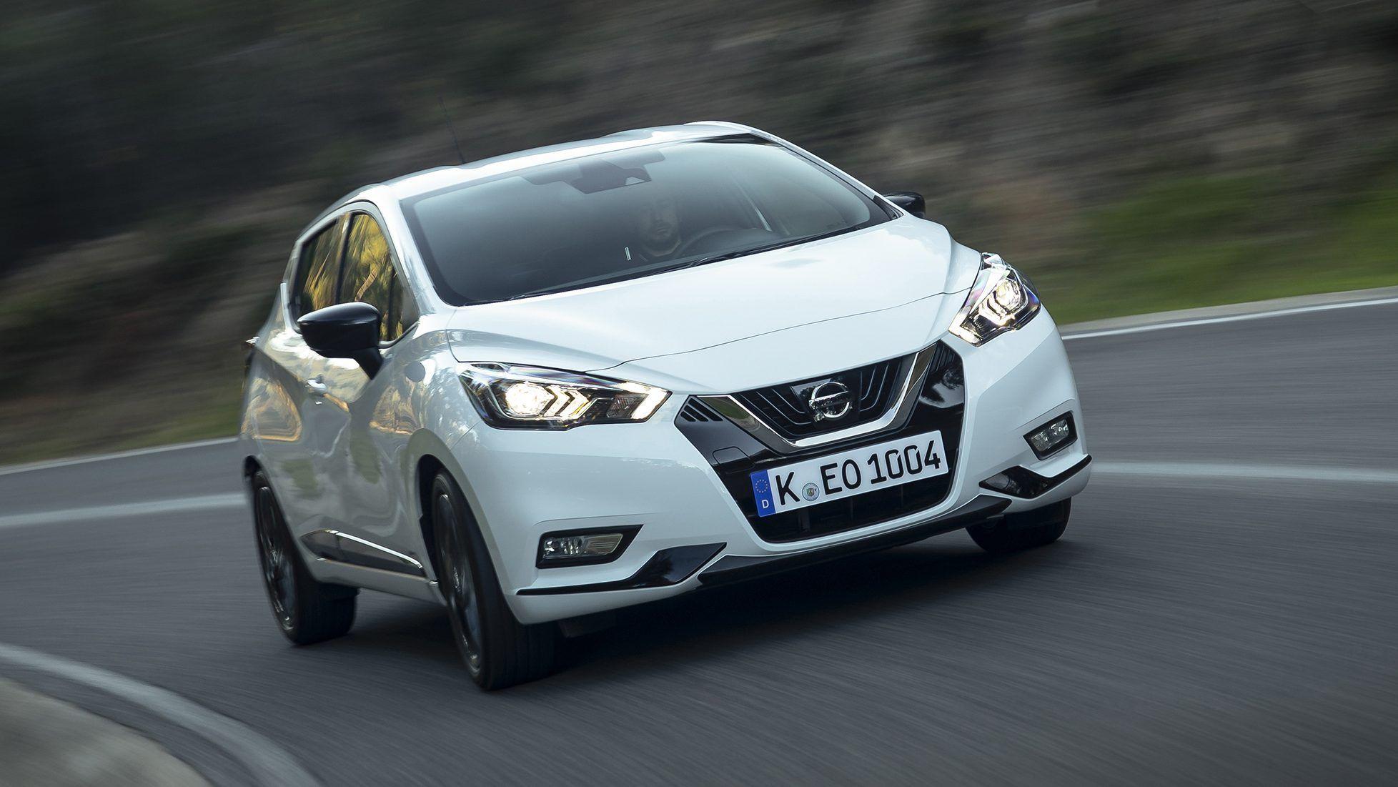 De nieuw Nissan Micra heeft één heel groot nadeel in 2020