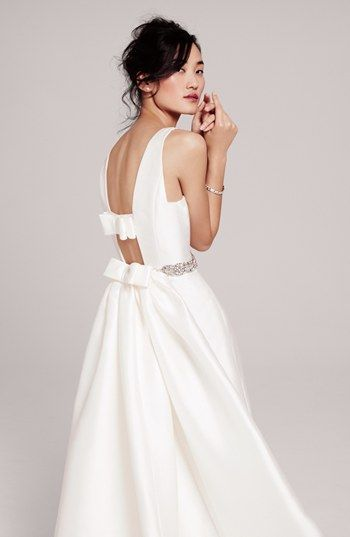 Two by Rosa Clara Gown & Accessories | Nordstrom | Novias ...
