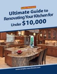Limited budget? Create your perfect kitchen with this guide. Updating your kitchen doesn't have to be an expensive project.